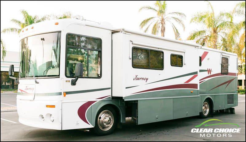 2000 winnebago journey 36l for sale colton ca