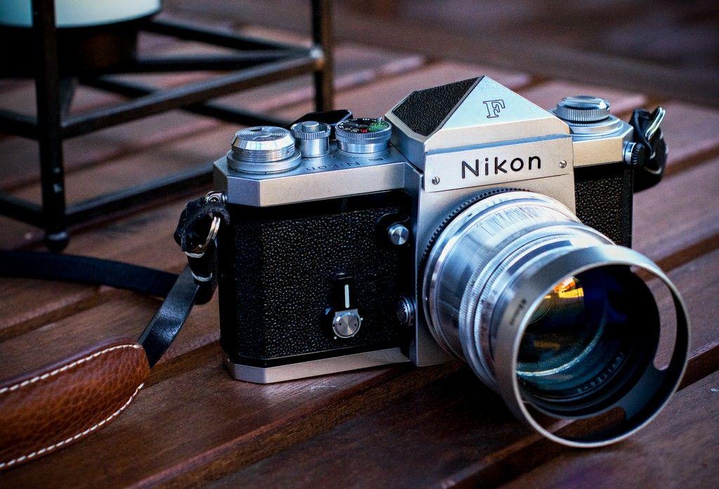 имеющие фотографии с пленочного фотоаппарата его