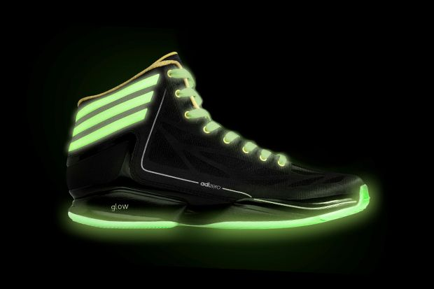 "the latest 2d2c3 3c90c adidas adiZero Crazy Light 2 ""Glow""  Hypebeast"