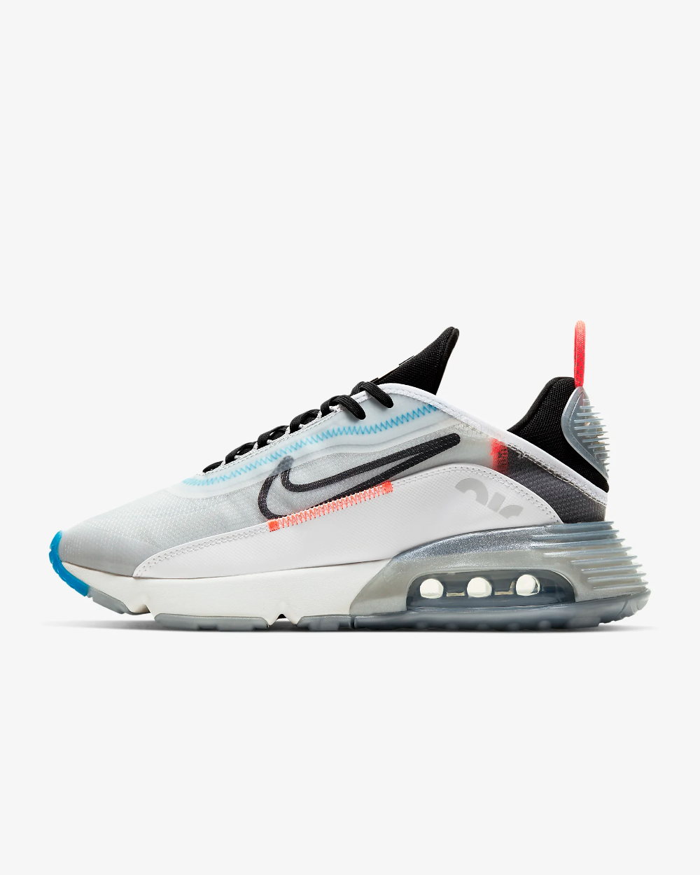 Air Max 2090 Men's Shoe in 2020 | Shoes mens, Nike air max