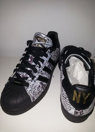 Adidas Superstar Brooklyn | lll MUST HAVES lll | Kleidung