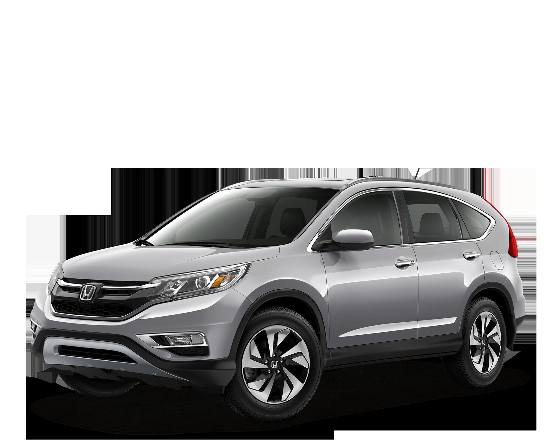Introducing the new 2015 Honda CRV! Honda CRV