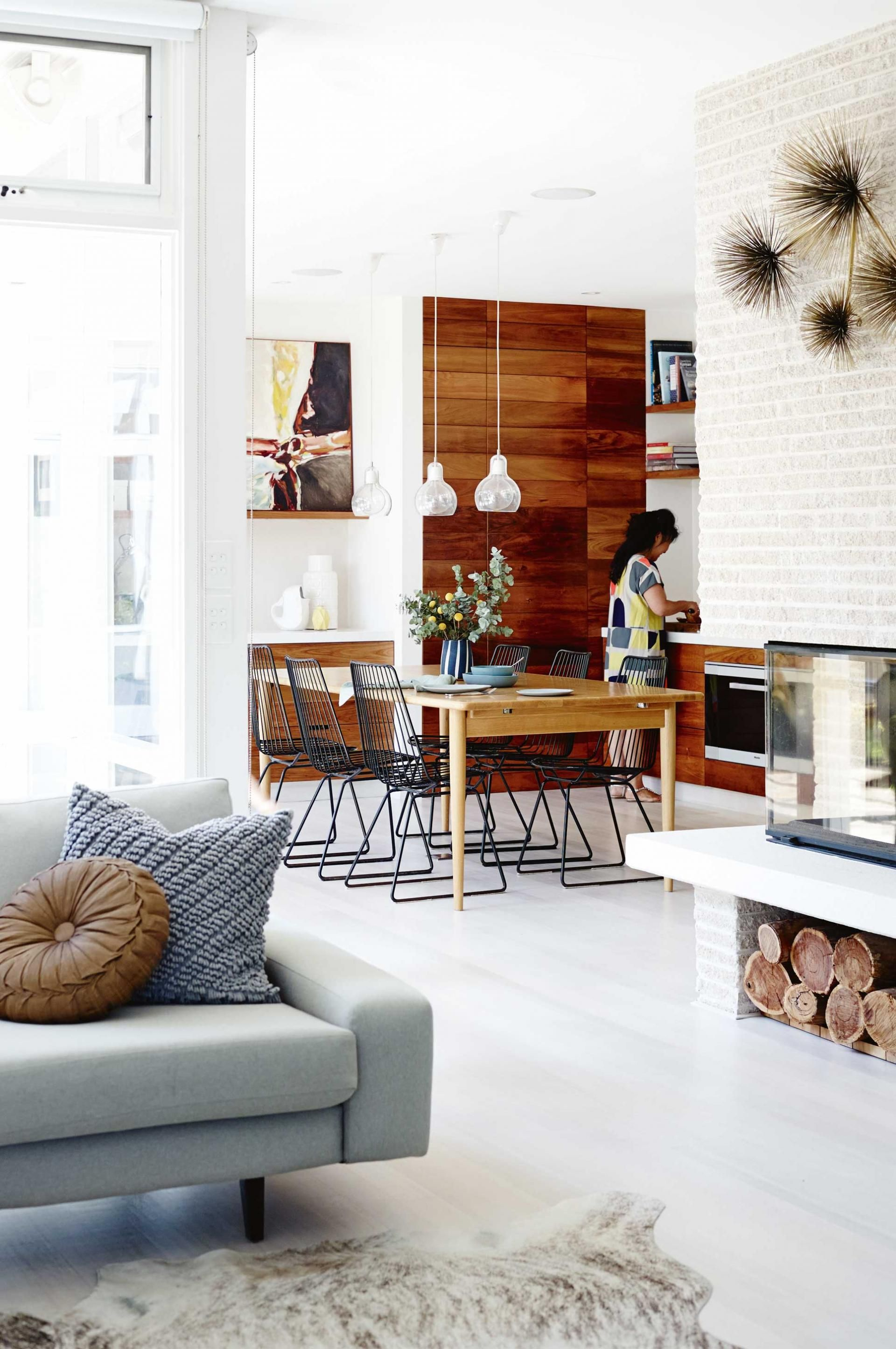 Küche interieur farbschemata pin von c l auf interieur  pinterest  projekte sofa und