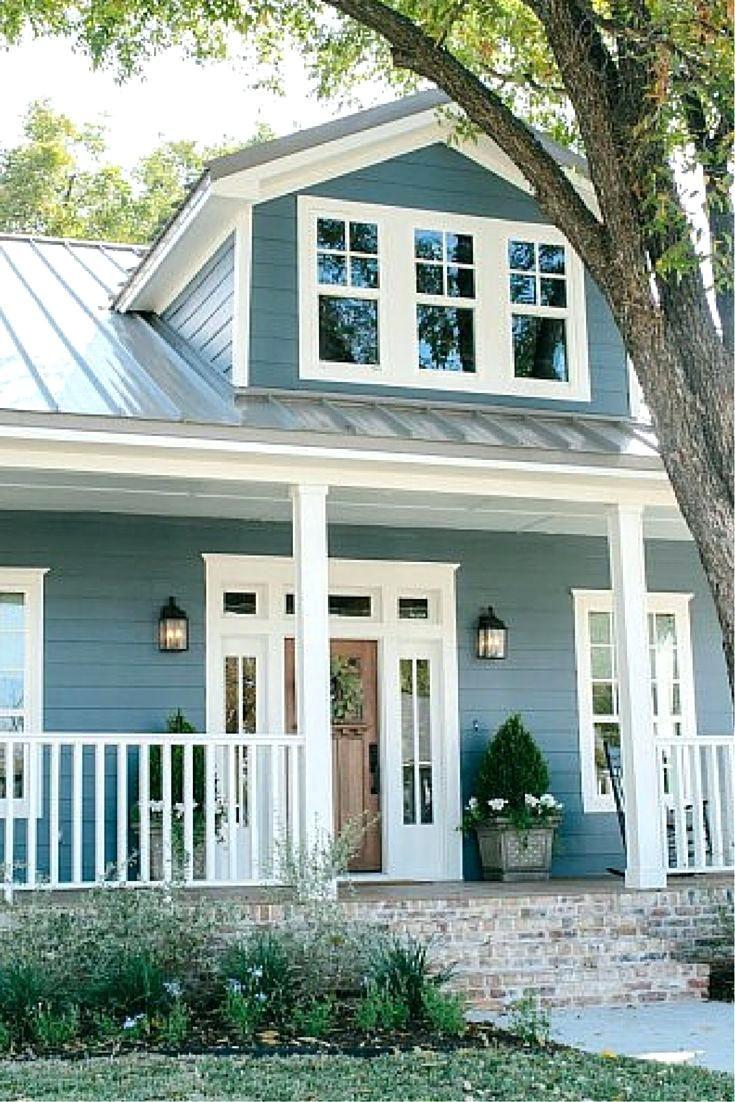Front Door: trendy dormer over front door for house ideas. Dormer ...