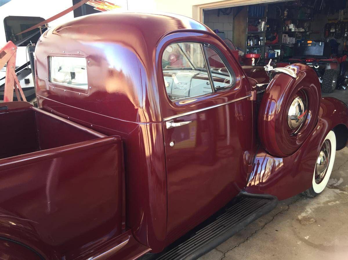1939 Studebaker Coupe Express Pick Up Hemmings Motor News ...