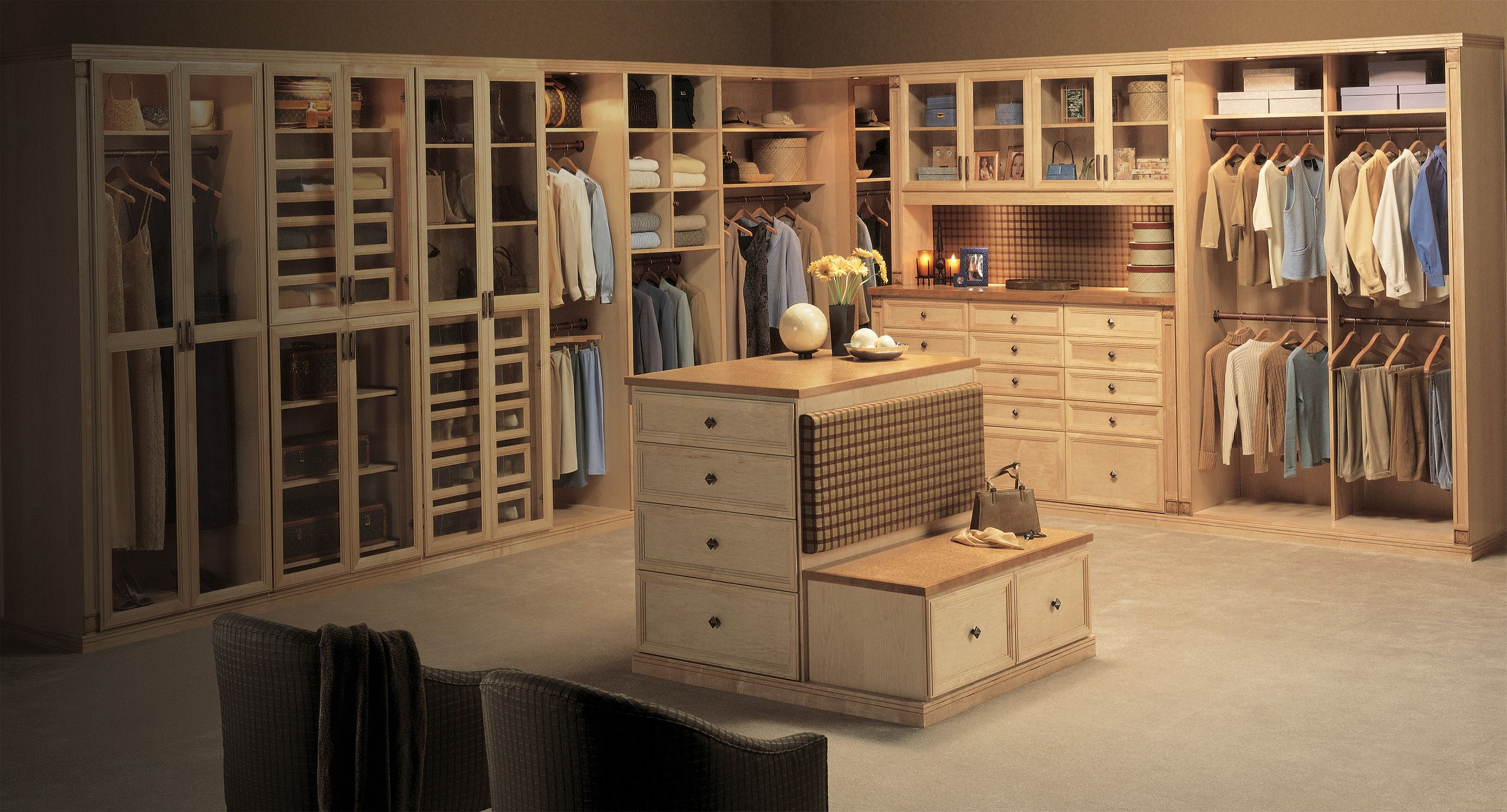 Muebles Empotrados ~ Obtenga ideas Diseño de muebles para su hogar ...