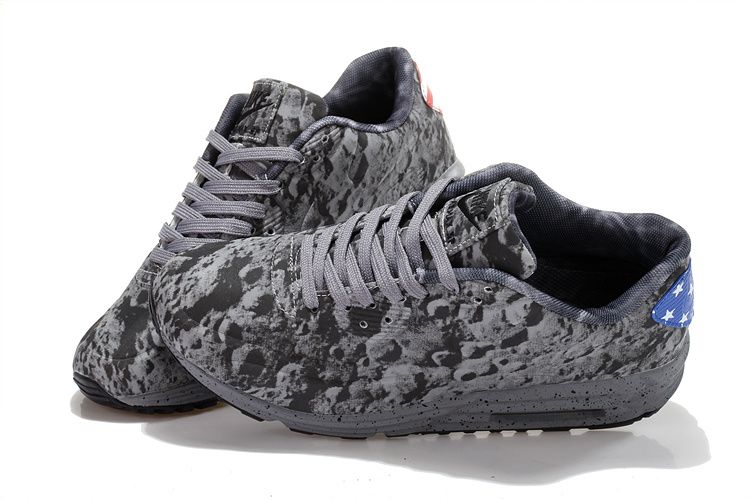 online store a8f65 1ee3f ... official store nike air max lunar 90 moon landing special running shoes  air max 90 nike wholesale nike air max 90 lunar sp moon landing 700098 007  ...