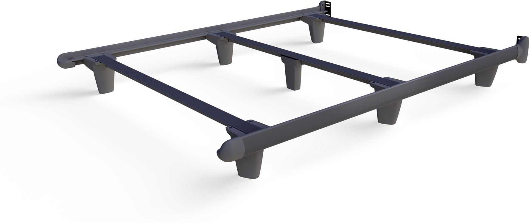 Embrace Bed Frame Queen Size With Images King Size Metal Bed