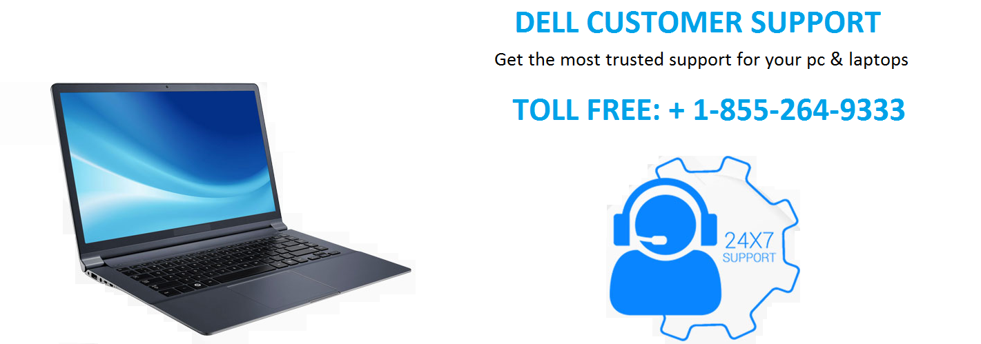 Dell Customer Support Number Canada 18552649333 Dell