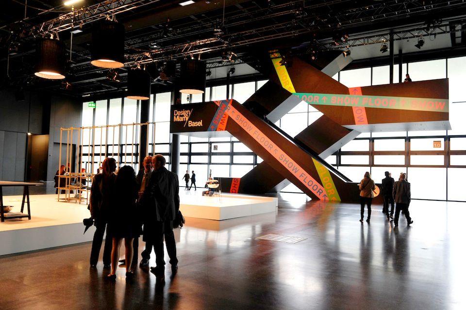 Design Miami/ Basel 2013 Design, 2017 design, Big design