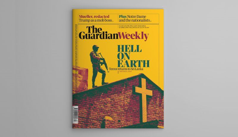 The Guardian Weekly Celebrates 100 Years In 2019 Click The Link