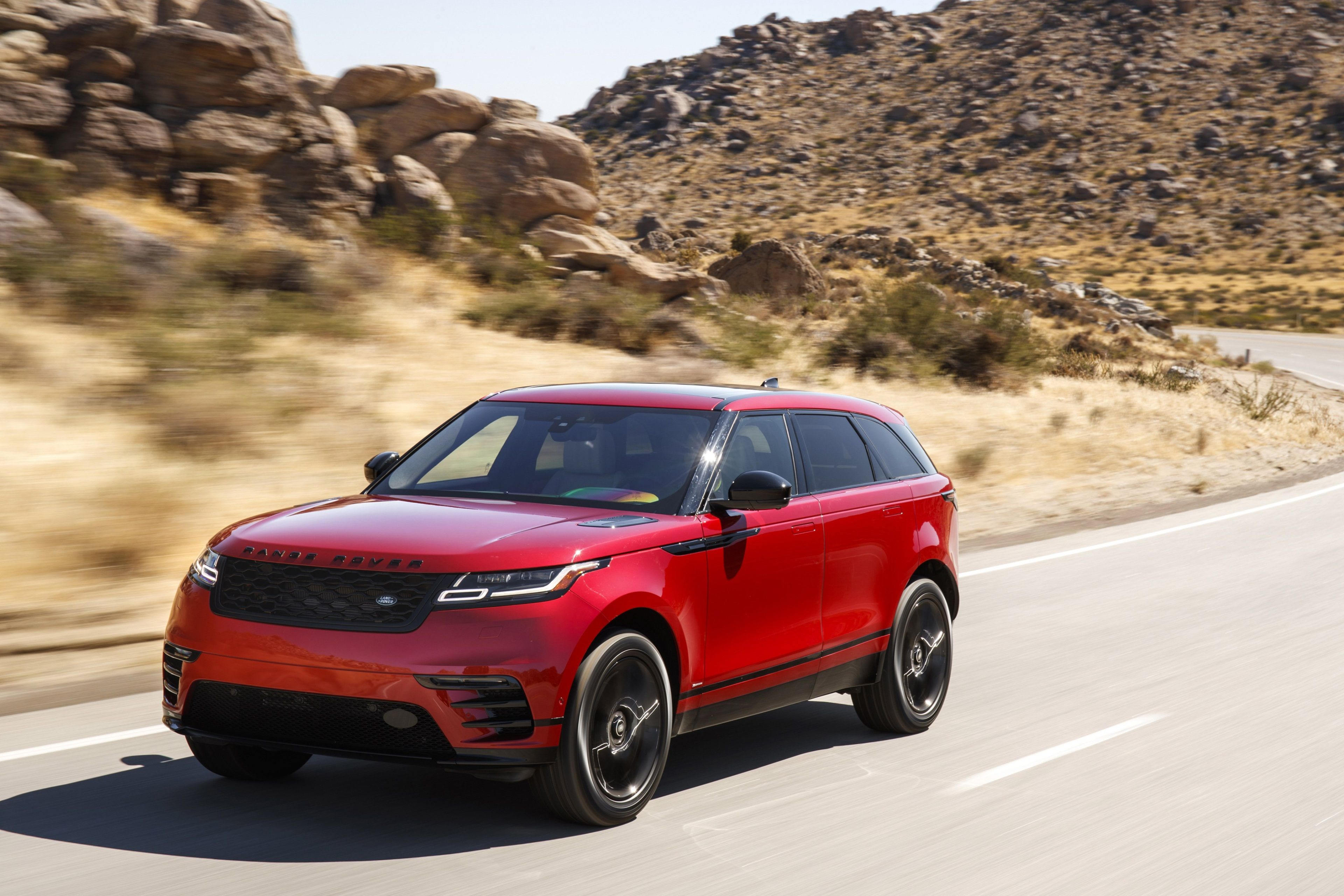 3840x2560 Range Rover Velar 4k Pc Wallpaper Download With Images