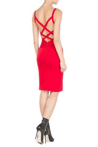 The Back is the best, dresses with amazing backs: