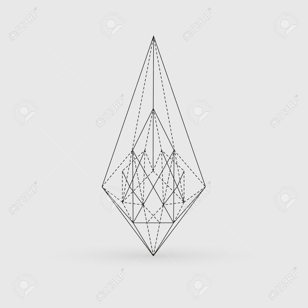 geometry design lines-#19