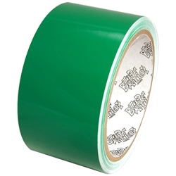 Tape Planet 3 Mil 2 X 10 Yard Roll Light Green Outdoor Vinyl Tape Light Green Adhesive Vinyl Paper Vinyl Printer Paper