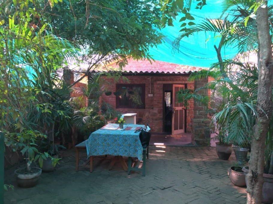 Farm Stay near Delhi Farm) in Sare Khurd Farm