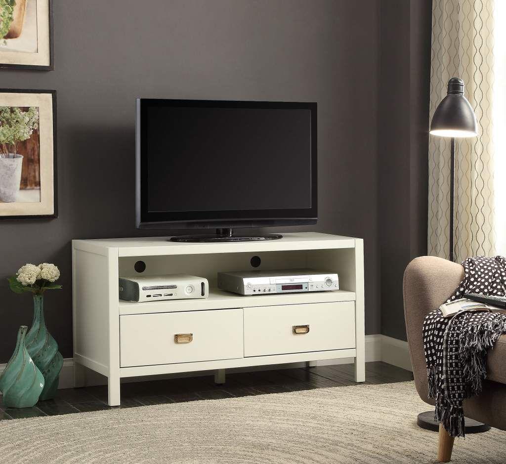 Carynhurst 70 Tv Stand Ashley Furniture Homestore Large Tv Stands Tv Stand White Wash