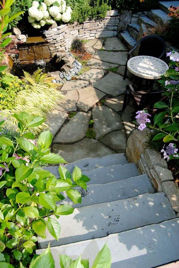 Idée jardin d\'aménagement moderne par Botanica Design | garten | Garten