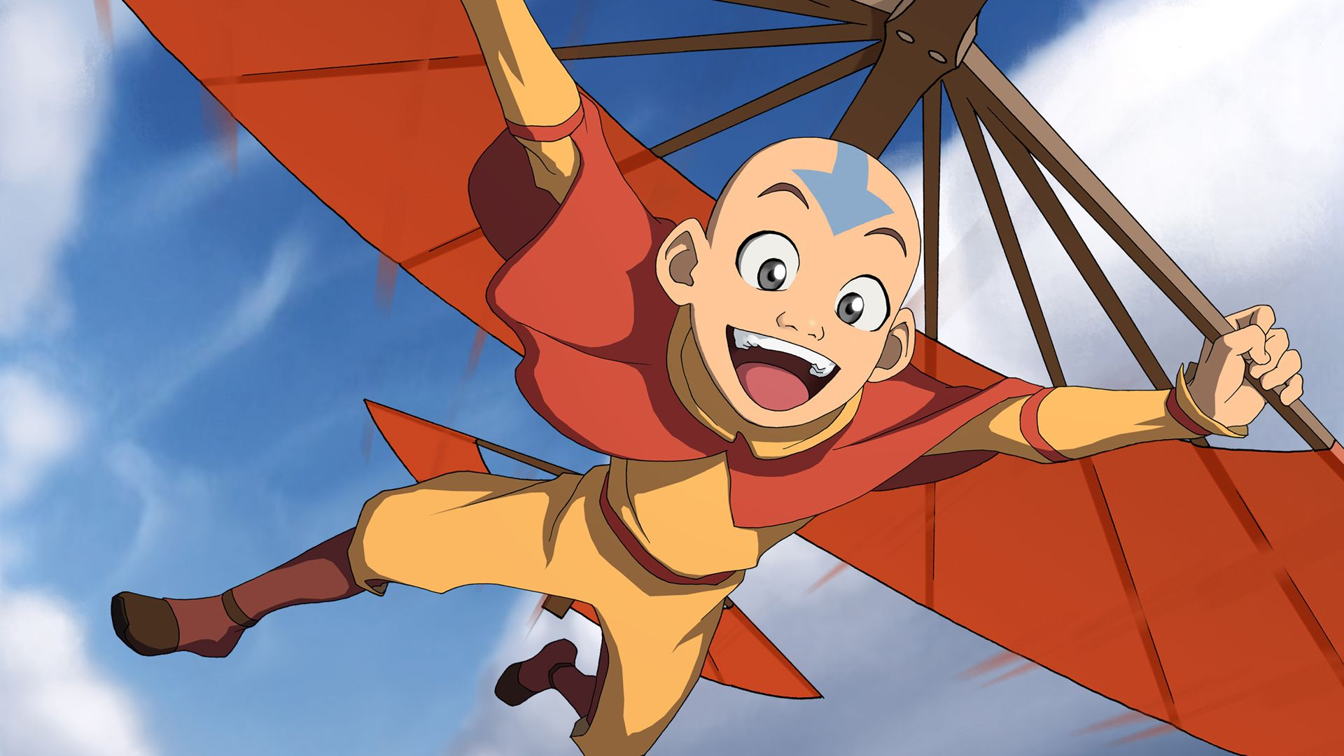 Image result for avatar the last airbender aang