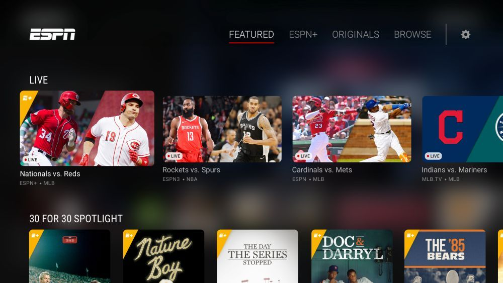 Best Sports Apps for Fire Stick and Fire TV to Watch Live