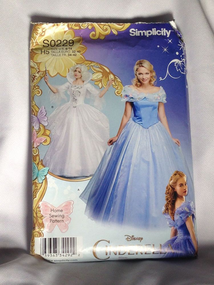 Pin On Costume Sewing Patterns