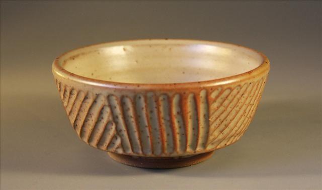 Teabowl - www.NitaClaise.com