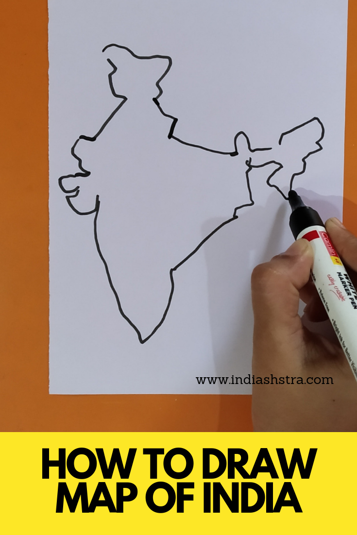 In this video i will show you how I draw map of India and ... Draw On A Map on draw my own map, draw on an umbrella, draw on a book, draw on money, draw area on map, drawing trees on map, draw on fire, draw geography map, easy to draw canada map, draw a bullet, draw school map, i can draw on map, create a map, can you draw on map, draw on history, draw a map online, crop a map, find a map, draw city, draw on a blanket,