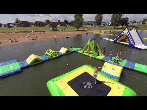 Yogi Bear's Jellystone Park™ Eufaula Oklahoma | Where You