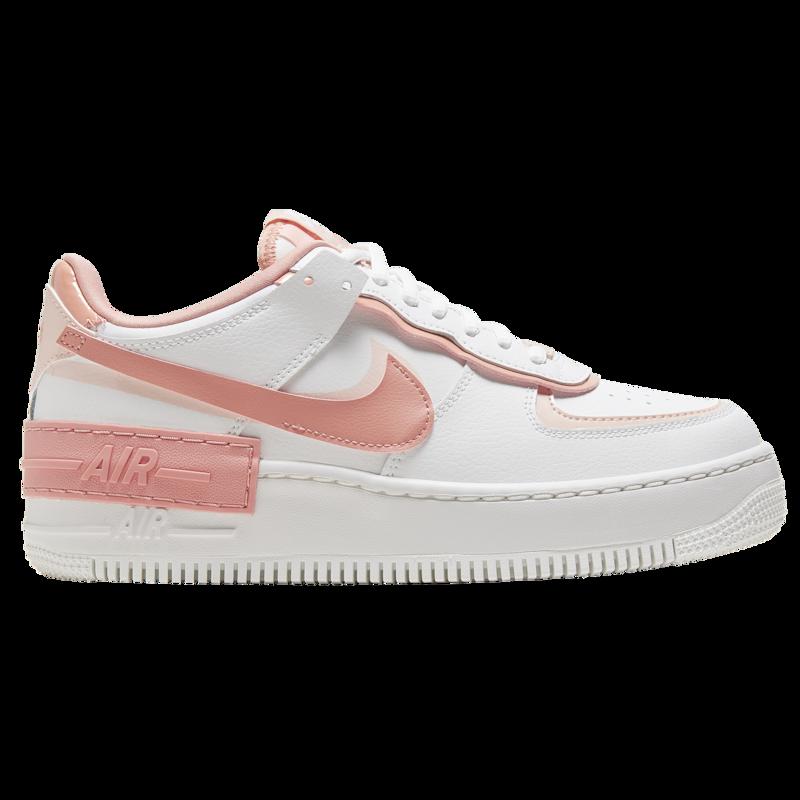 pedal Comedia de enredo presente  Nike Air Force 1 Shadow - Women's | Foot Locker in 2020 | Nike shoes air  force, Nike air force, Nike air shoes