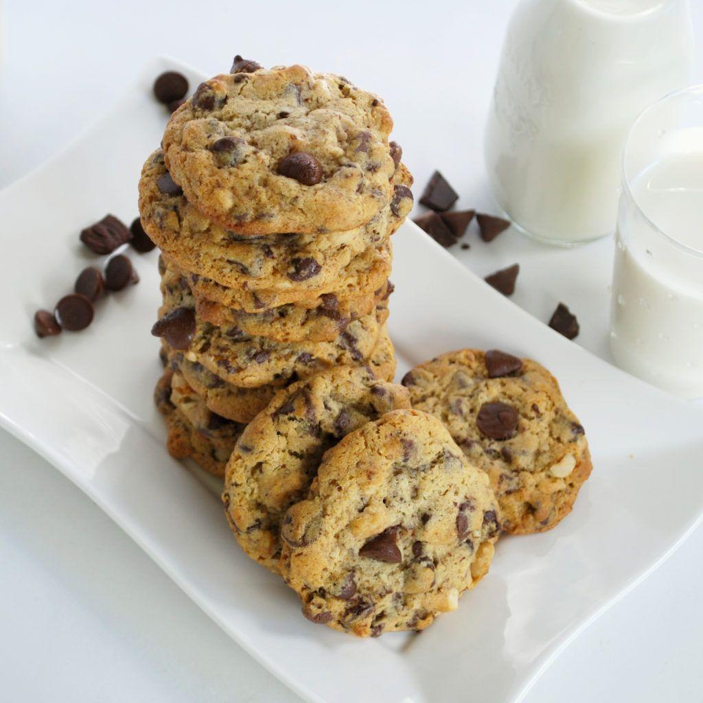 Chocolate chip cookies recipe recipe cookies recipes