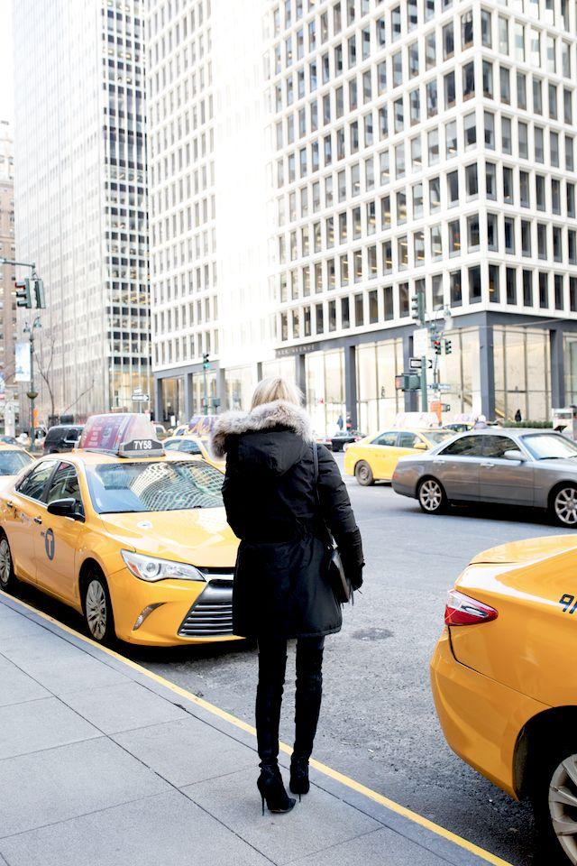 NEW YORK CITY GUIDE | Krystal Schlegel