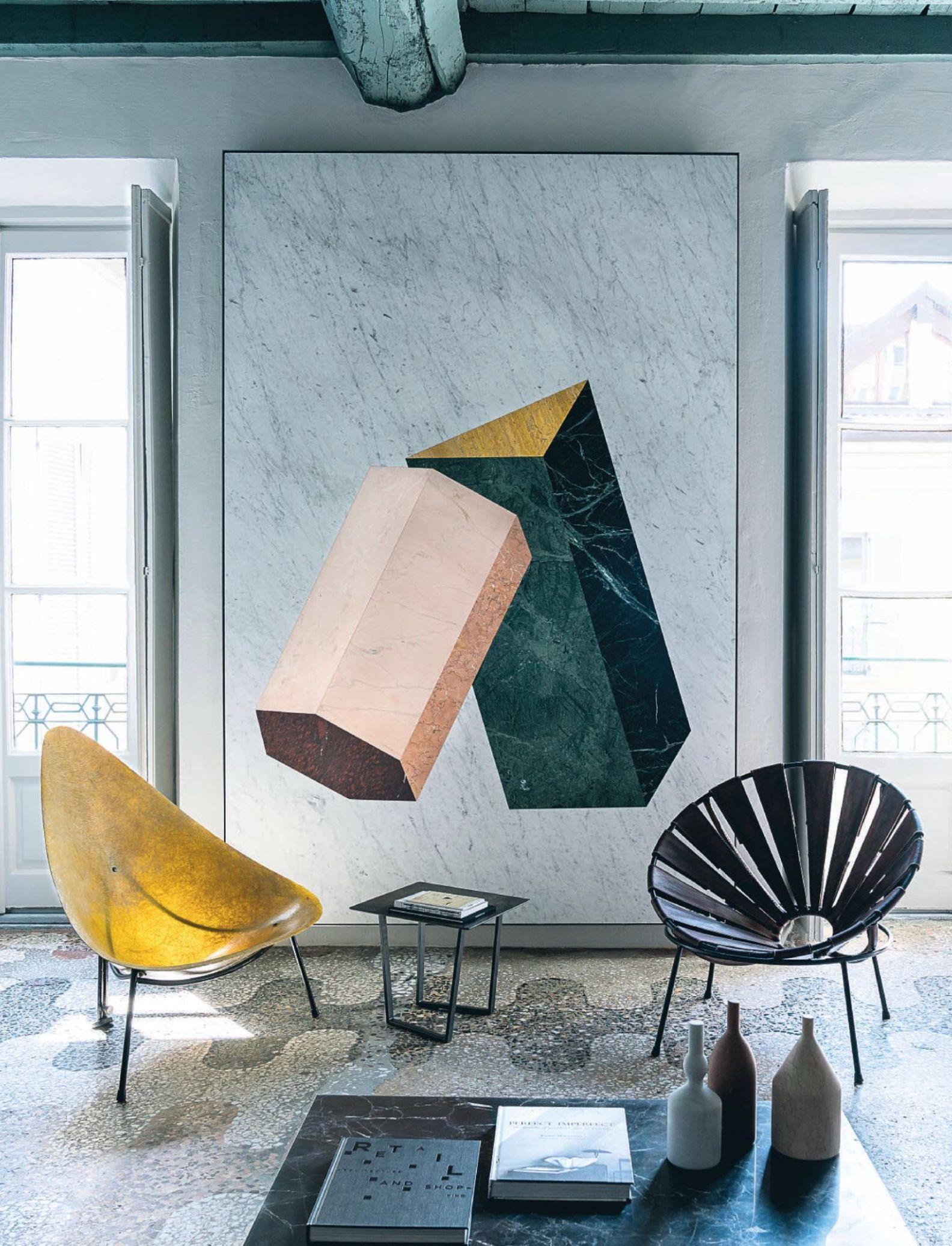shape and form | Interior design, Interior, Bedroom interior