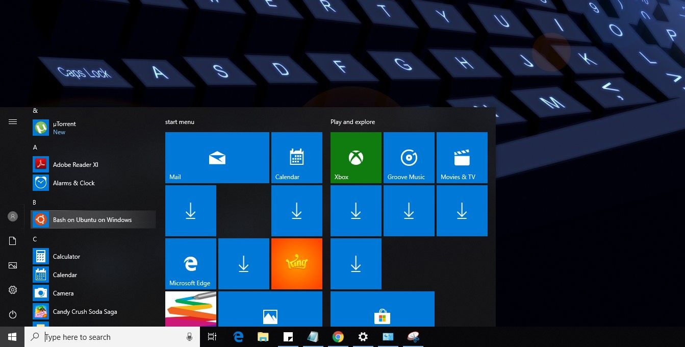 Windows 10 April 2018 Update Secret Features you may dont