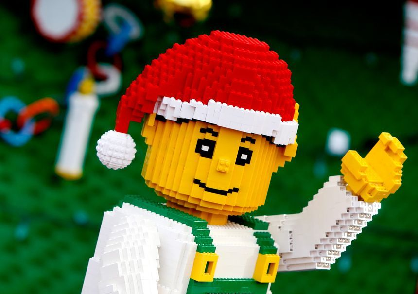Some Lego Gift suggestions for next Christmas | i Brick City