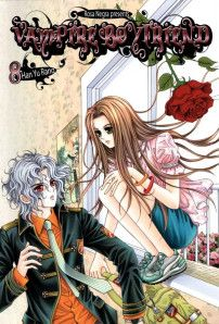 1vhm5aqs.jpg   Manga en francais, Vampire, Shojo
