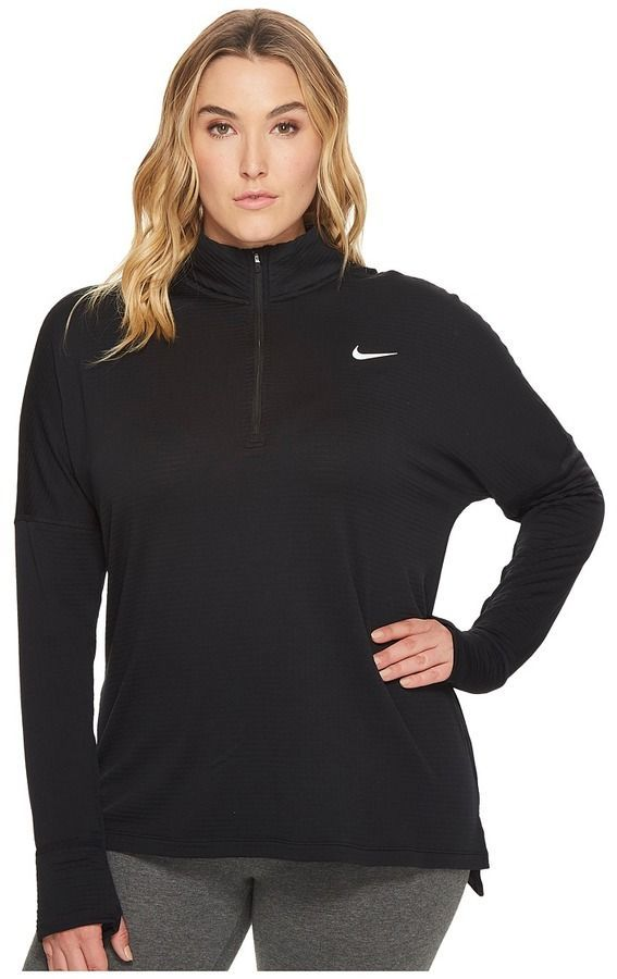 5c9ee33337c Nike Therma Sphere Element Running Top Women s Long Sleeve Pullover ...
