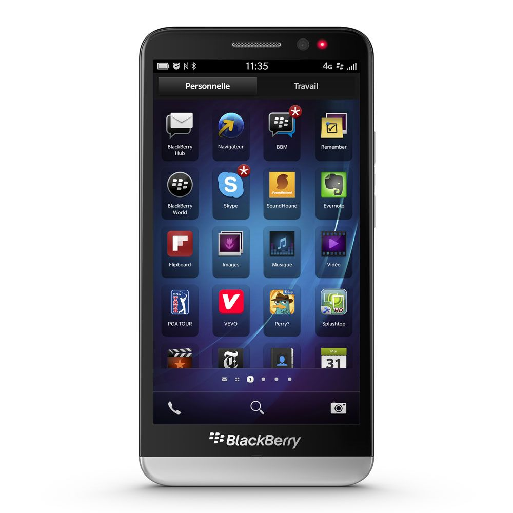 BlackBerry Z30 Noir (PRD52977028) achat / vente Mobile