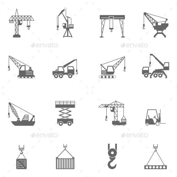Crane clipart construction logo, Crane construction logo Transparent FREE  for download on WebStockReview 2020