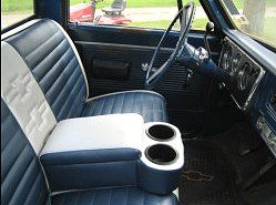 Console And Drink Holder On Line Catalog Chevy Truck