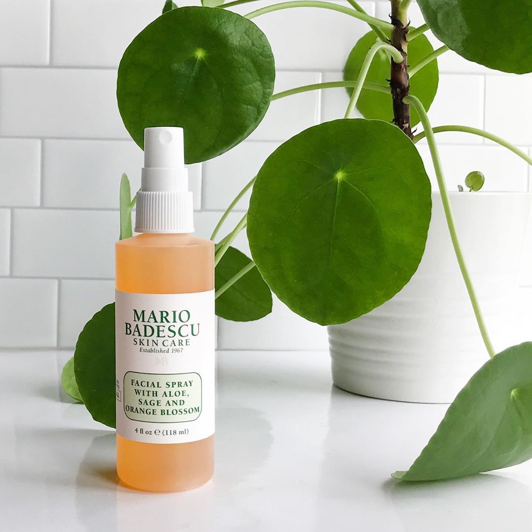 Mario Badescu Skin Care On Instagram It S Here Facial