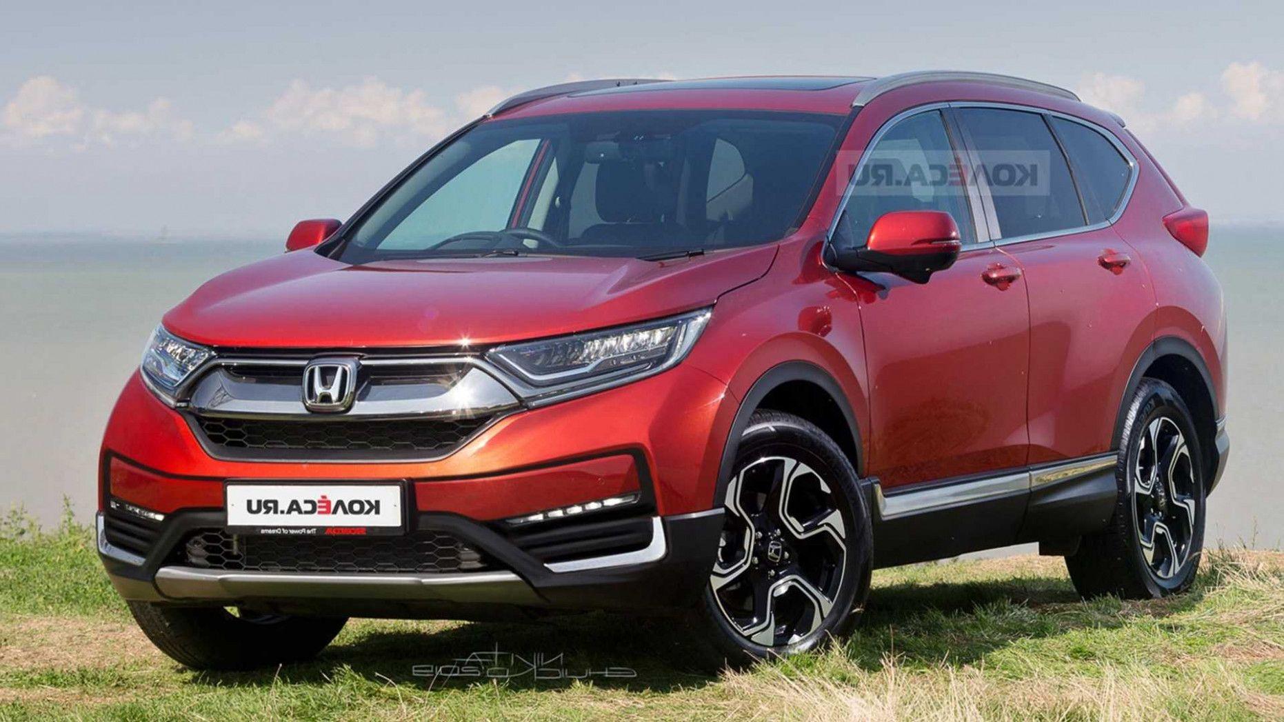 The Seven Reasons Tourists Love Honda Crv 2020 Honda Crv Honda New Suv