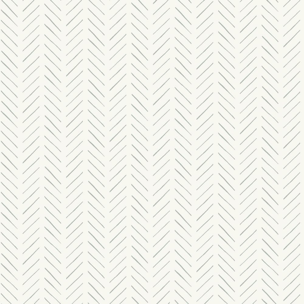 Magnolia Home By Joanna Gaines Pick Up Sticks Grey Paper Peelable Roll Covers 34 Sq Ft In 2020 Peel And Stick Wallpaper Magnolia Homes Herringbone Wallpaper
