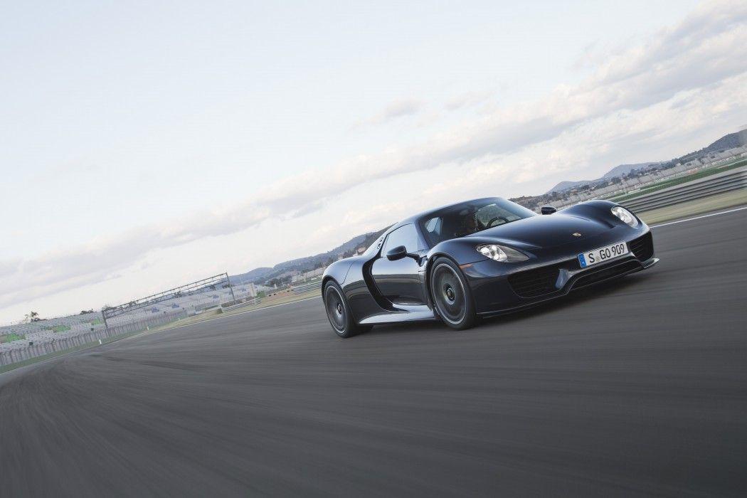 2015 Porsche 918 Spyder mega-gallery | Car Fanatics Blog