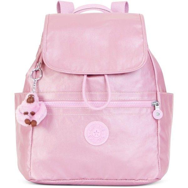 genuine save up to 80% luxury aesthetic Kipling Ellaria Backpack ($85) ❤ liked on Polyvore ...