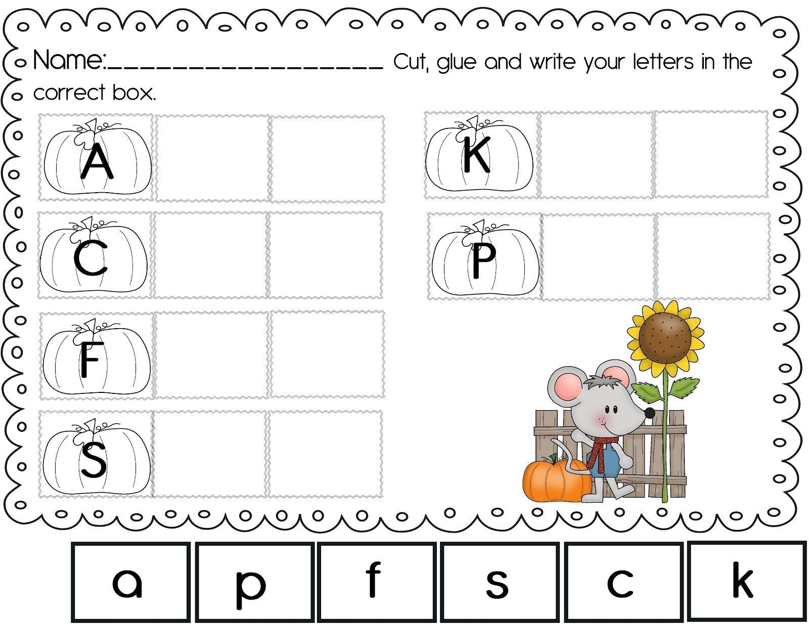 Free Abc Worksheets For Kids Abc Worksheets Worksheets For Kids Kindergarten Worksheets Abc worksheets for preschool