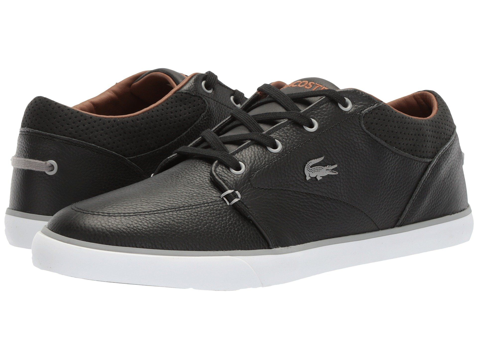 de6d2791a4b3 LACOSTE Bayliss Vulc 317 US CAM.  lacoste  shoes
