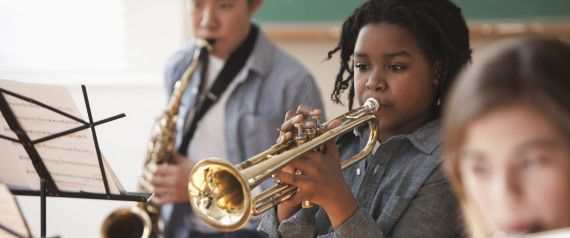 Rhythm and Bruise: How Cuts to Music and the Arts Hurt Kids and Communities