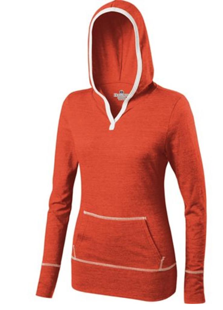 FPC Women's Long Sleeve T-shirt Hoodie