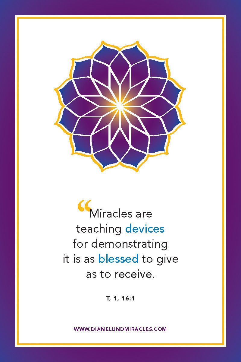 Pin By Creative Wonders On Diane Lund Miracles Course In