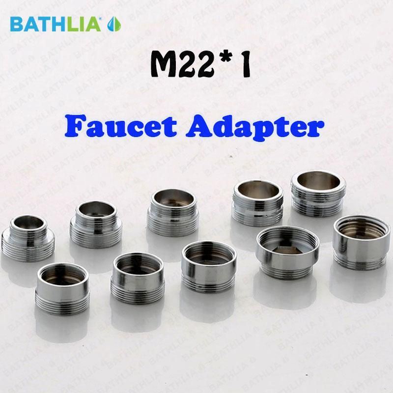 Visit to Buy] M22 Water Purifier Adapter Brass Faucet Aerator ...